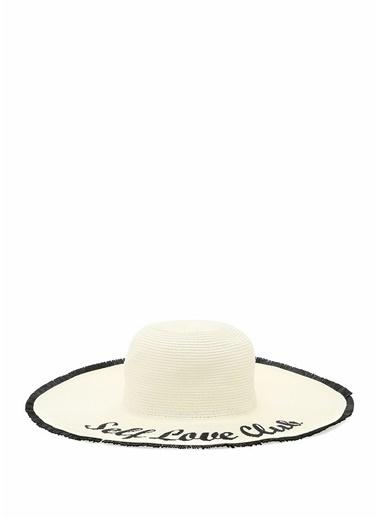 Beymen Club Şapka Beyaz